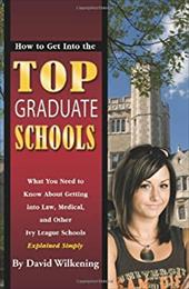 How to Get Into the Top Graduate Schools