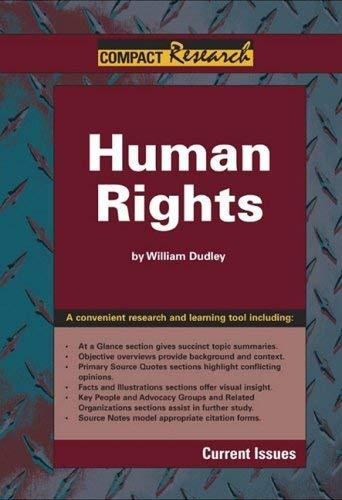 Human Rights 9781601520692