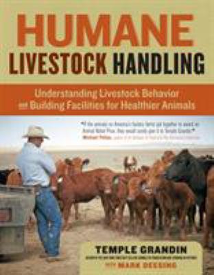 Humane Livestock Handling 9781603420280