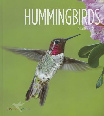 Hummingbirds 9781608180783