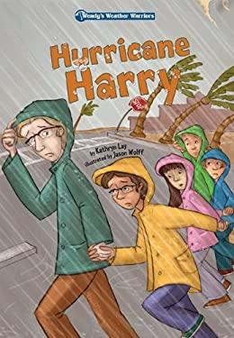 Hurricane Harry 9781602707597