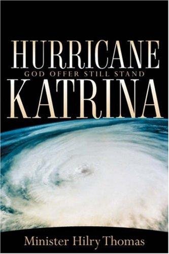 Hurricane Katrina 9781600340239
