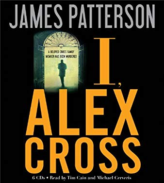 I, Alex Cross 9781607886532