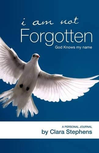 I Am Not Forgotten God Knows My Name 9781607917762