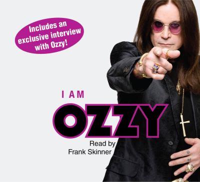 I Am Ozzy 9781607885207