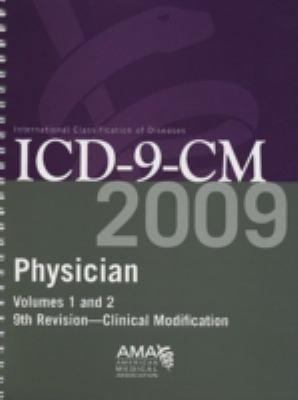ICD-9-CM Physician: Clinical Modification