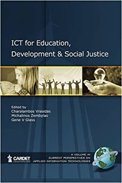 Ict for Education, Development, and Social Justice (PB) 9781607520214