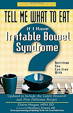 If I Have Irritable Bowel Syndrome: Nutrition You Can Live with 9781601630209