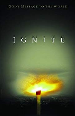 Ignite Bible-GW 9781600980381