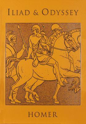 Iliad & Odyssey 9781607102120