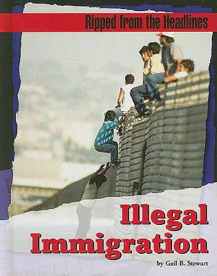 Illegal Immigration 9781602170032