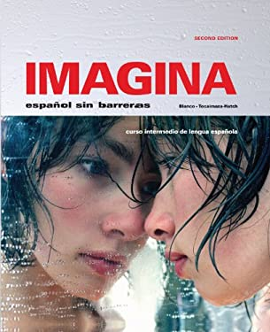 Imagina 2E Se + Supersite and Maestro Websam 9781605762494