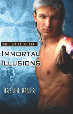 Immortal Illusions 9781605040141