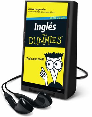 Ingles Para Dummies [With Headphones] 9781608125913