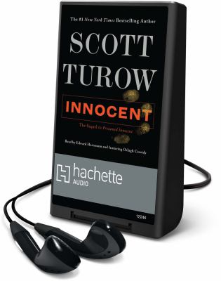 Innocent [With Earbuds] 9781607887362