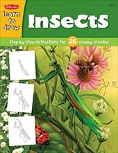Insects: Step-By-Step Instructions for 26 Creepy Crawlies 7368400