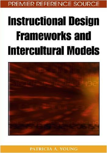 Instructional Design Frameworks and Intercultural Models 9781605664262