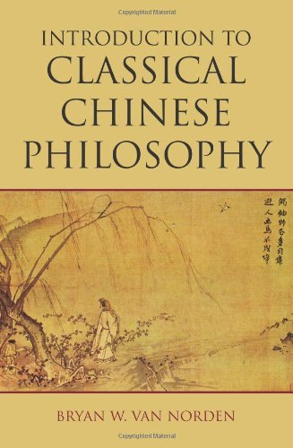 Introduction to Classical Chinese Philosophy 9781603844680