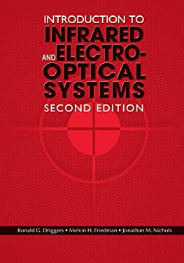 Introduction to Infrared and Electro-Optical Systems, Second Edition