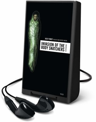 Invasion of the Body Snatchers [With Headphones]