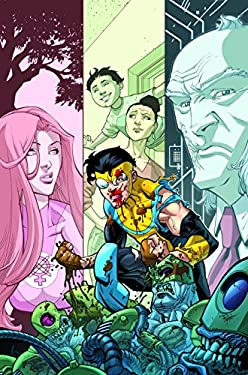 Invincible Volume 10: Whos the Boss? 9781607060130