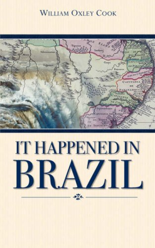 It Happened in Brazil