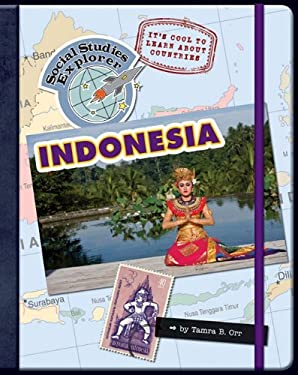 It's Cool to Learn about Countries: Indonesia 9781602798267