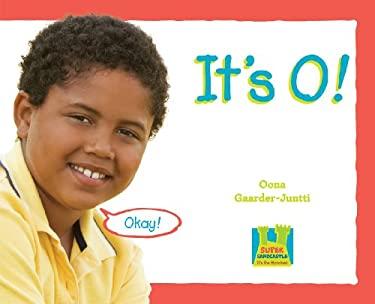 It's O! 9781604536027