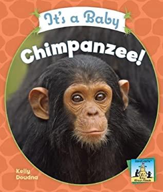 It's a Baby Chimpanzee! 9781604531527