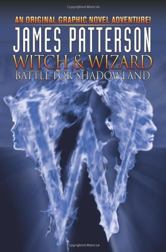 Witch & Wizard, Volume 1: Battle for Shadowland 9781600107597