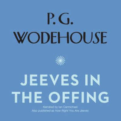Jeeves in the Offing 9781609984090