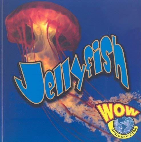 Jellyfish 9781605961019