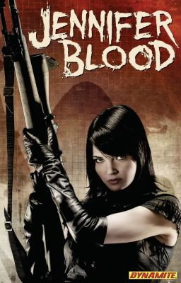 Jennifer Blood Volume 2 Tp 9781606903353