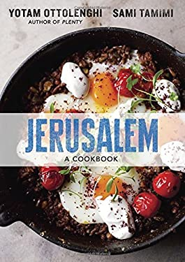Jerusalem: A Cookbook 9781607743941