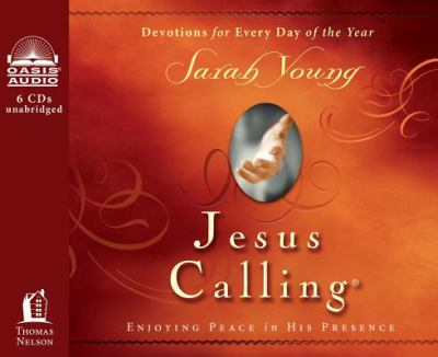 Jesus Calling: Enjoying Peace in His Presence 9781609815837