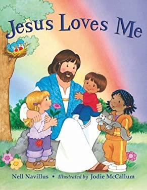 Jesus Loves Me 9781602612662