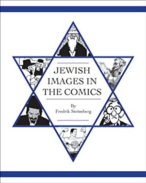 Jewish Images in the Comics 9781606995280