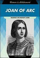 Joan of Arc: Religious and Military Leader 9781604137101