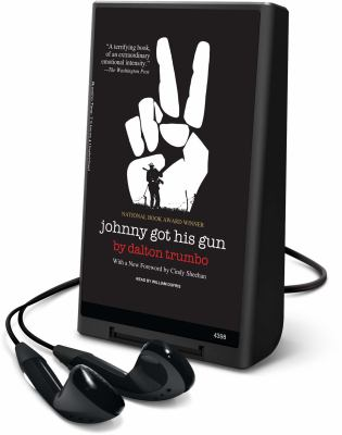 Johnny Got His Gun [With Earbuds] 9781608478767