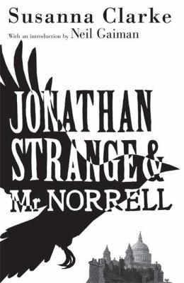 Jonathan Strange & Mr Norrell 9781608190867