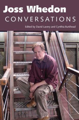 Joss Whedon: Conversations 9781604739244