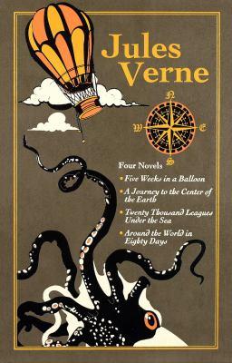 Jules Verne 9781607103172