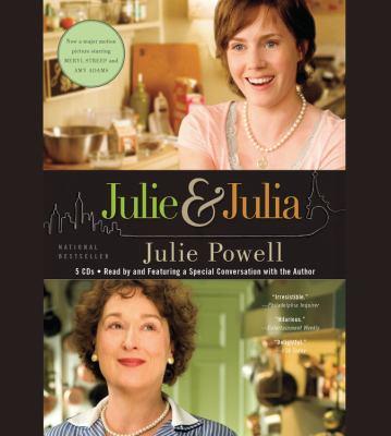 Julie & Julia 9781600245329