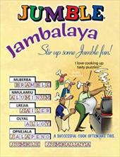 Jumble Jambalaya: Stir Up Some Jumble Fun! 7370003