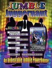 Jumble Juggernaut: A Unbeatable Jumble Powerhouse 7369775
