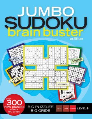 Jumbo Sudoku