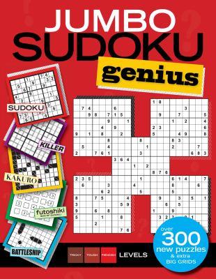 Jumbo Sudoku Genius