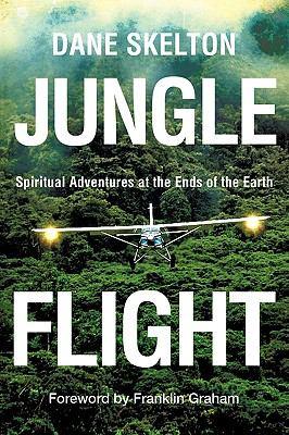 Jungle Flight 9781607919223