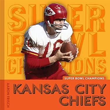 Kansas City Chiefs 9781608180202