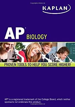 Kaplan AP Biology 2013-2014 9781609787110